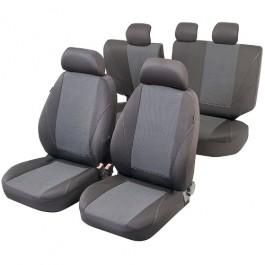 Fundas de asiento universales de 5 plazas SUV y 4x4 calidad LUX
