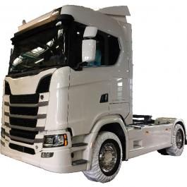 Funda textil nieve Isse Truck