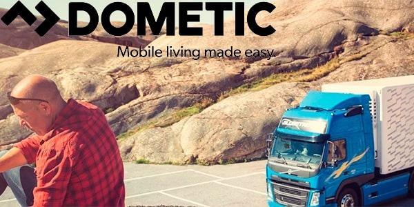 Aire acondicionado Dometic para camiones